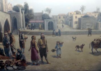 Ottoman period in Famagusta