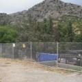 Perimeter Fence 012