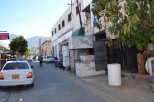Tin Pan Alley, Kyrenia 2015