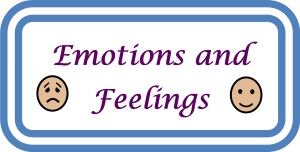 Emotions and feelings