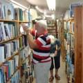 Kyrenia Society Library (4)