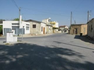 Melusha village