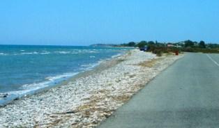 Meneou beach