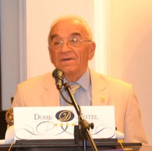 Mustafa Guryel