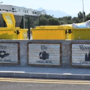 Şah Market Place recycling (5)