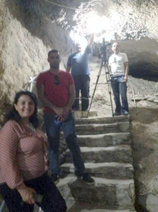 Incirli cave