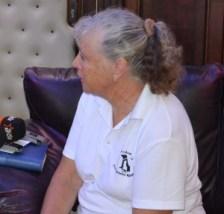 Margaret Ray (KAR)