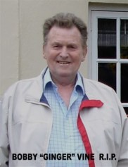 Bob Vine