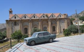 Scenes in the Kythrea Degirmenlik area