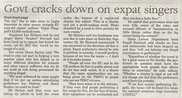 Cyprus Today 12 September page 6