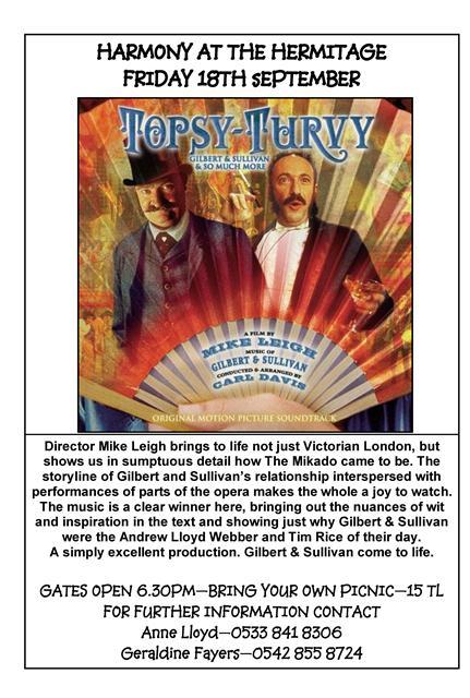 Harmony-Poster
