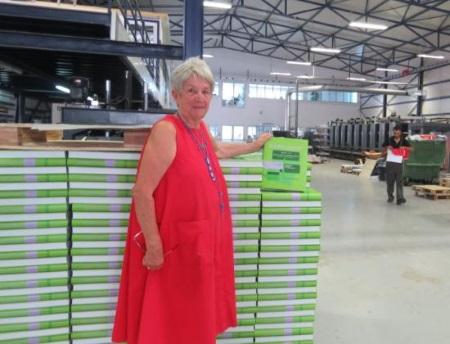 Heidi Trautmann - new book 1