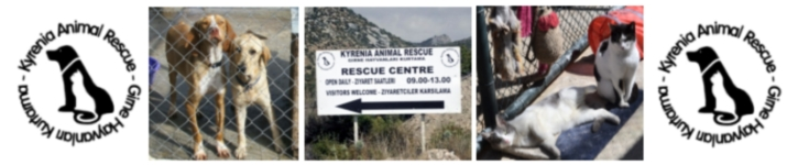 KAR Rescue Center banner