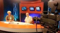 Maggi White and I on ADA TV