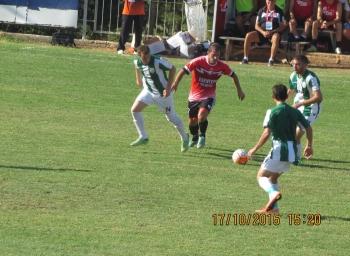 Esentepe KKSK and Karşiyaka ASK match pictures courtesy of Richard Beale