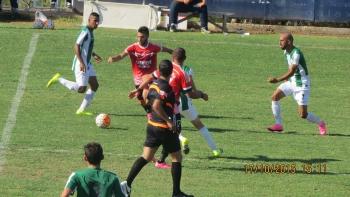 Esentepe KKSK and Karşiyaka ASK match pictures courtesy of Richard Beale (5)