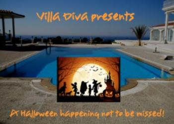 Villa Diva Presents image