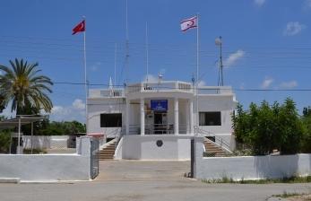 Ziyamet police station 2015