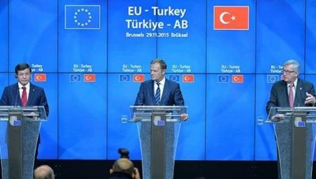 EU-Turkey summit