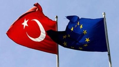 Turkey EU accession
