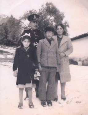 Yusuf, Nahide, Gunay and Erden