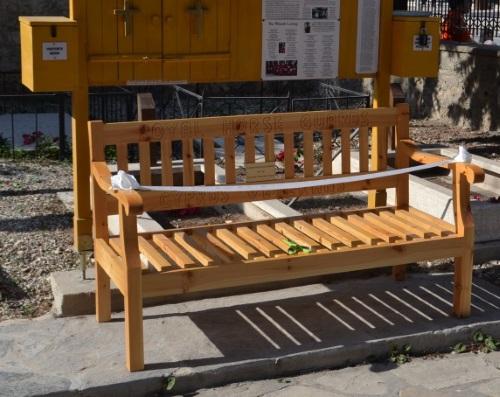 RHG Bench