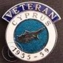 RHG Veterans badge