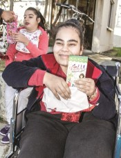 Karakum Special Needs School event 3
