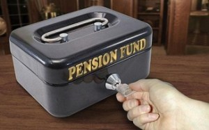 Pension unlocked
