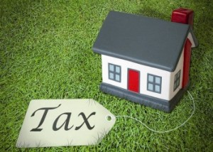 Propert tax