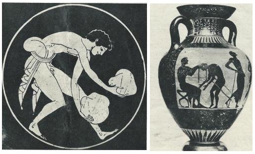 Ancient Olympics image 3