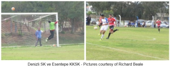 Denizli SK ve Esentepe KKSK - Pictures courtesy of Richard Beale image 3