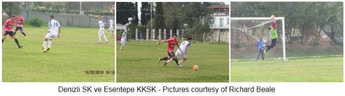 Denizli SK ve Esentepe KKSK - Pictures courtesy of Richard Beale image 4