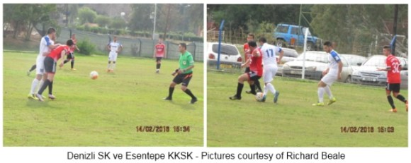 Denizli SK ve Esentepe KKSK - Pictures courtesy of Richard Beale image 5