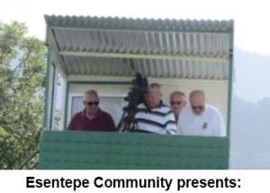 Esentepe Communittee presents
