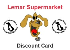 Lemar KAR Dicounrt Card