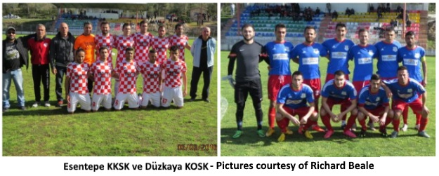 Esentepe KKSK ve Düzkaya Kosk - Picture 1