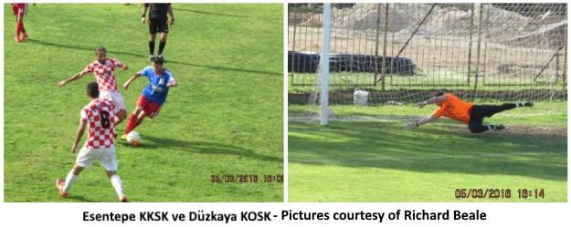 Esentepe KKSK ve Düzkaya Kosk - Picture 2