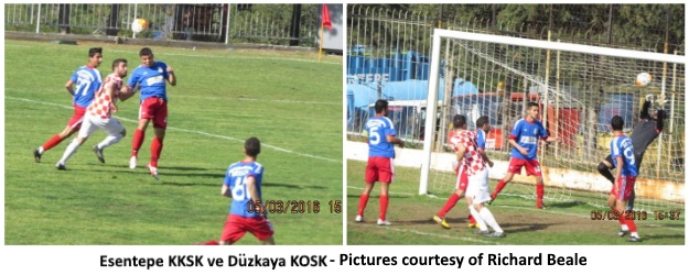 Esentepe KKSK ve Düzkaya Kosk - Picture 3