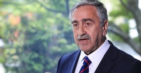 Akinci attending Eurasian Economic Summit