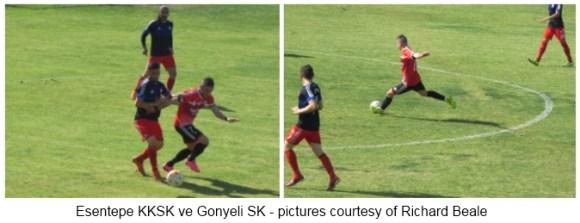 Esentepe KKSK ve Gönyeli SK pictures courtesy of Richard Beale (1) pic 2