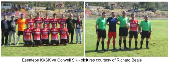 Esentepe KKSK ve Gönyeli SK pictures courtesy of Richard Beale (1) pic 3