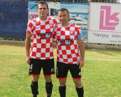 Esentepe men of the match