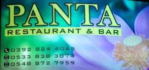 Panta card