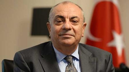 Tugrul Turkes