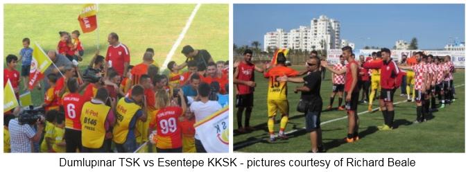 Dumlupinar TSK vs Esentepe KKSK image 4
