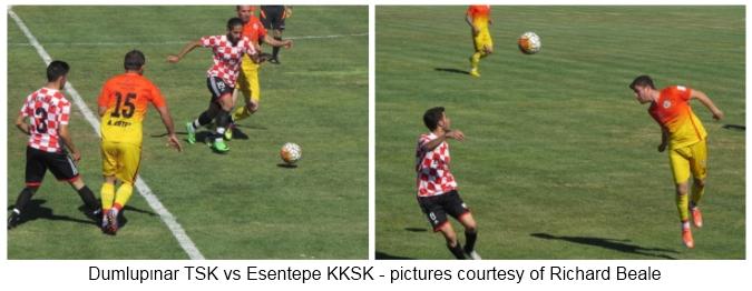 Dumlupinar TSK vs Esentepe KKSK image 5