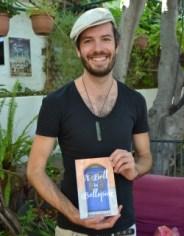 Jay Wadams and book