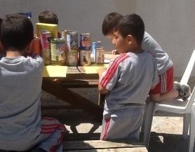 Karakum special needs school visit KAR center (1)