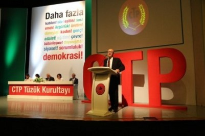 Mehmet Ali Talat